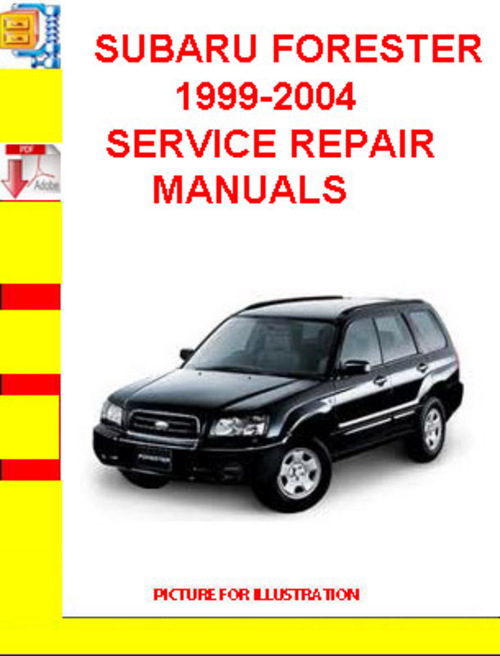 service manual 1999 subaru forester engine repair 1999. Black Bedroom Furniture Sets. Home Design Ideas