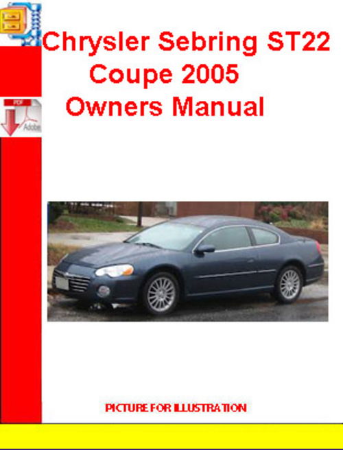 service manual old car manuals online 2000 chrysler. Black Bedroom Furniture Sets. Home Design Ideas