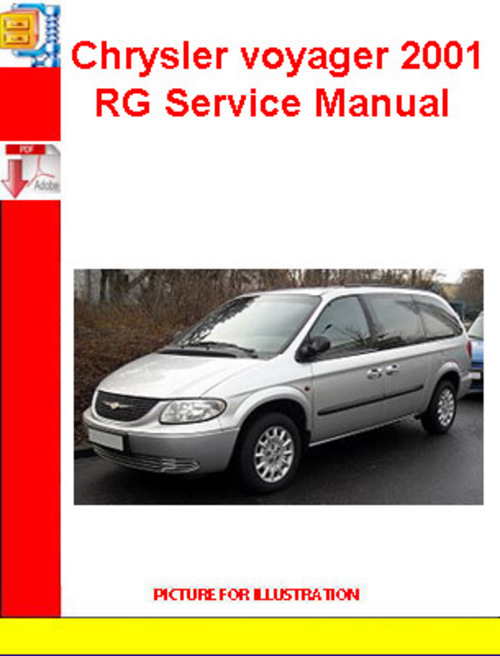 chrysler voyager 2001 rg service manual download manuals te rh tradebit com service manual chrysler 300 service manual chrysler voyager 1998