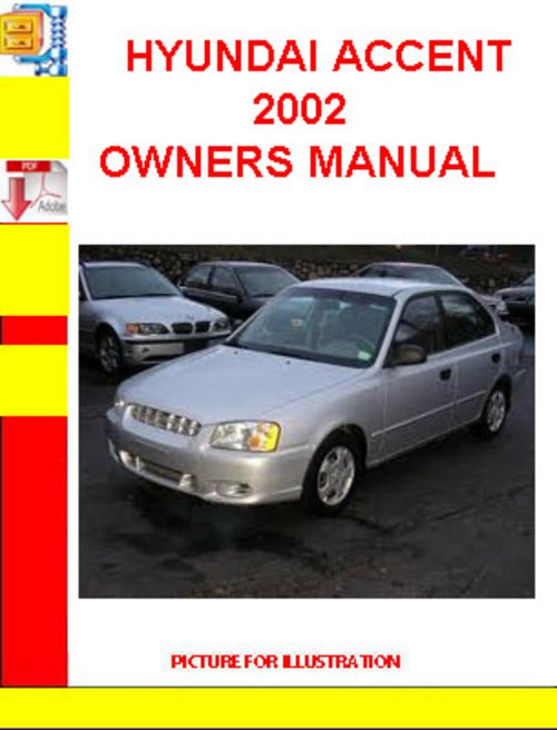 2002 hyundai elantra owners manual pdf