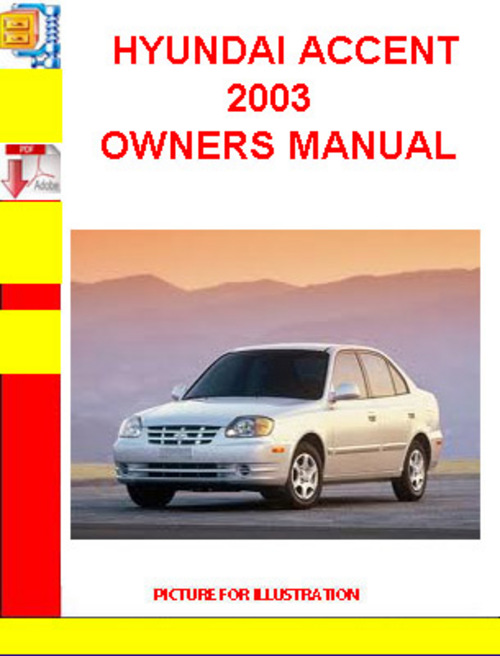 service manual  2005 hyundai accent repair manual download hyundai accent 2000 repair manual hyundai accent 2000 service manual download