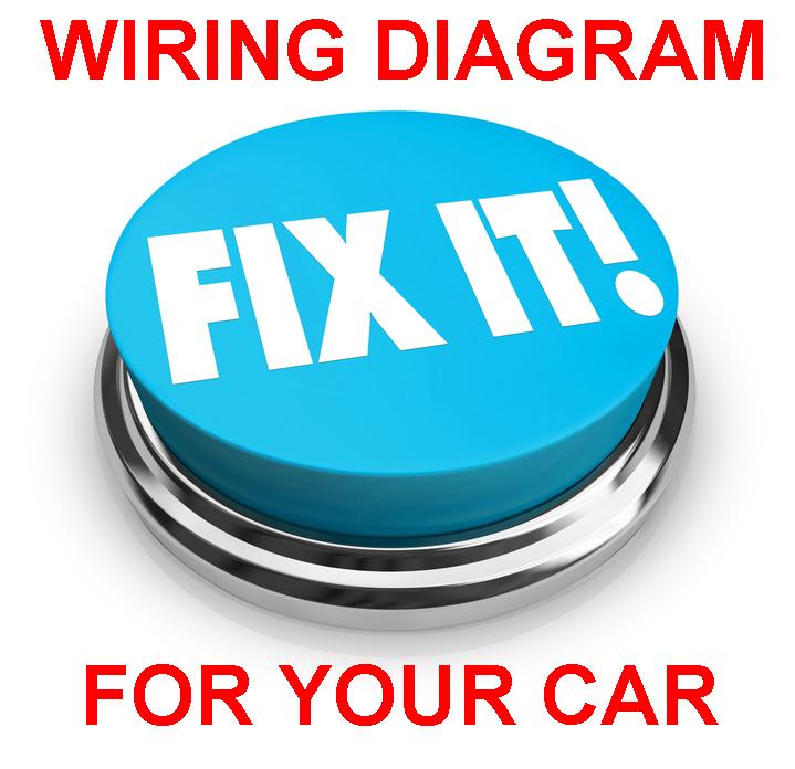 Fiat Spider 124 Wiring Diagram Manual - Schematic Diagrams