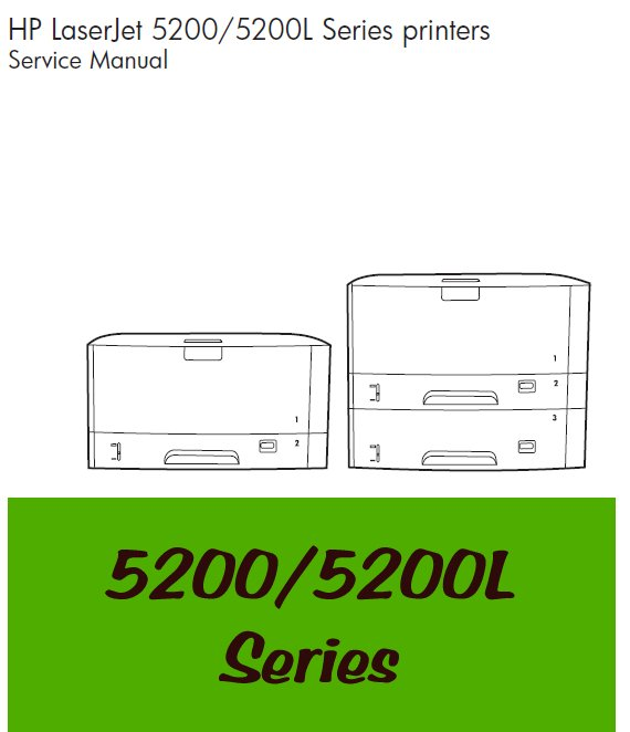 hp laserjet 5200 5200 service manual download manuals techn rh tradebit com service manual hp laserjet 5200tn service manual hp 5200