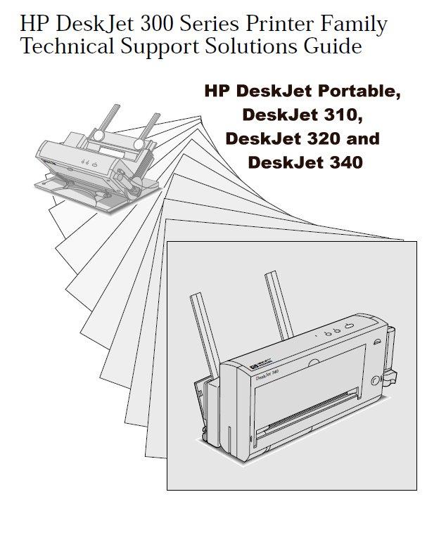 hp deskjet 300 series service manual download manuals techn rh tradebit com hp deskjet 1220c service manual pdf hp 1220c service manual .pdf