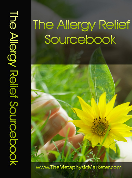 Pay for Natural Allergy Remedies