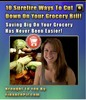 Thumbnail 10 Surefire Ways To Cut Down On Your Grocery Bill!