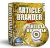 Thumbnail EZArticle Brander MRR