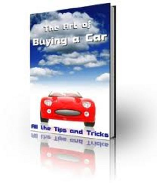 Pay for Art Buying Car 2 PLR