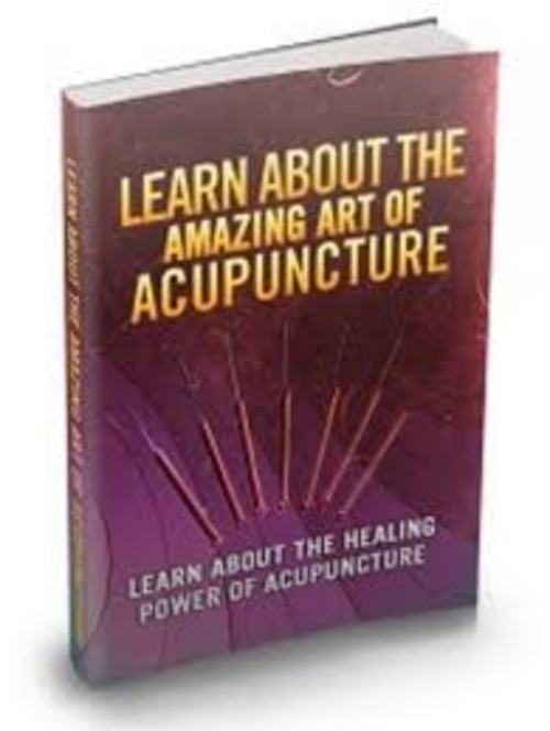 Pay for Acupuncture MRR