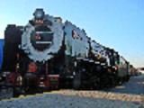 Thumbnail Steam Locomotive - 'Marjorie', Gaborone, Botswana