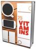 Thumbnail 25 vitamins