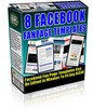 Thumbnail Facebook Fanpage Templates with Plr