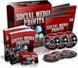 Thumbnail Sosial Media Profits with Master Resell Rights