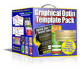 Thumbnail Graphical Optin Templates Pack With MRR!