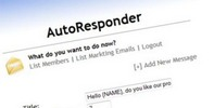 Thumbnail How To Setup An Auto Responder - Video Tutorial (PLR)