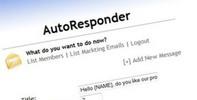 Thumbnail How To Setup An Auto Responder - Video Tutorial (PLR)