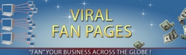Pay for Viral Fan Page & Free Bonus!