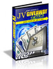 Thumbnail GiveawayTactics With Master Resell Rights