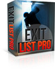 Thumbnail Exit List Pro  (Master Resale Rights)