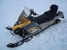 Thumbnail Ski-Doo Tundra V800 2007 PDF Snowmobile Service/Shop Manual