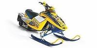 Thumbnail Ski-Doo MXZ Adrenaline 800 HO Power TEK 2007 PDF Sled Manual