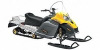 Thumbnail Ski-Doo Tundra 300F 2007 PDF Snowmobile Service/Shop Manual