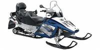 Thumbnail Ski-Doo GSX/GTX Sport 600 2007 PDF Snowmobile Service Manual