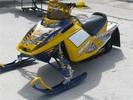 Thumbnail Ski-Doo MXZ X BOOR Power TEK 2009-2010 PDF Snowmobile Servic