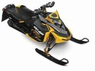 Thumbnail Ski-Doo MXZ 600 HO SDI 2006 PDF Service/Shop Manual Download