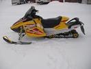 Thumbnail Ski-Doo MXZ Renegade 600 HO SDI 2008 PDF Service/Shop Manual