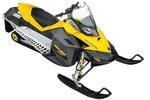 Thumbnail Ski-Doo MXZ Adrenaline 600 HO SDI 2008 PDF Service Manual