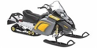 Thumbnail Ski-Doo Freestyle Session 300F 2008 PDF Service/Shop Manual