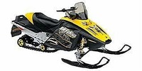 Thumbnail Ski-Doo Mach Z Adrenaline/800 HO 2005 PDF Service Manual