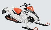 Thumbnail Arctic Cat 2012 ProCross XF1100 Turbo Sno Pro Limited Manual
