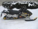 Thumbnail Ski-Doo MXZ Renegade X 800 HO 2005 PDF Shop Manual Download