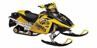 Thumbnail Ski-Doo MXZ 800 HO 2005 PDF Service/Shop Manual Download
