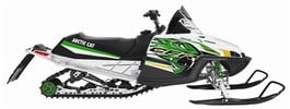 Thumbnail Arctic Cat 2011 CFR 1000 PDF Service/Shop Manual Download