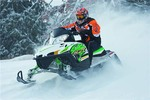Thumbnail Arctic Cat 2011 CFR 8 PDF Service/Shop Manual Download