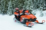 Thumbnail Arctic Cat 2011 Crossfire 8 Sno Pro Limited PDF Shop Manual