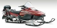 Thumbnail Ski-Doo Legend GT SE 2005 PDF Service/Shop Manual Download