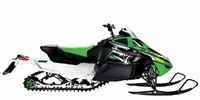Thumbnail Arctic Cat 2011 F6 Sno Pro PDF Service/Shop Manual Download