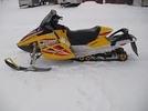 Thumbnail Ski-Doo MXZ Renegade X 600 HO SDI 2004 PDF Service Manual