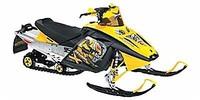 Thumbnail Ski-Doo MXZ X 600 HO 2004 PDF Service/Shop Manual Download