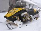 Thumbnail Ski-Doo MXZ Adrenaline 600 HO SDI 2004 PDF Service Manual