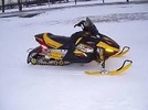 Thumbnail Ski-Doo MXZ 800 2003 PDF Service/Shop Manual Download