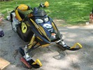 Thumbnail Ski-Doo MXZ 600 REV HO 2003 PDF Service/Shop Manual Download