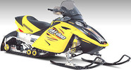 Thumbnail Ski-Doo MXZ 600 2003 PDF Service/Shop Manual Download