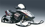 Thumbnail Ski-Doo MXZ 007 REV SE 2003 PDF Service/Shop Manual Download