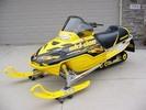 Thumbnail Ski-Doo MXZ 500 2003 PDF Service/Shop Manual Download