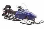 Thumbnail Ski-Doo Grand Touring SE 800 SDI 2003 PDF Service Manual